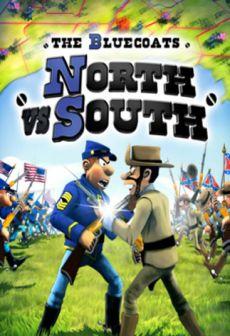 The Bluecoats: North vs South