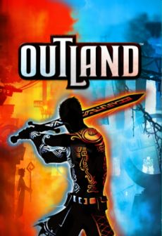 Outland - Special Edition