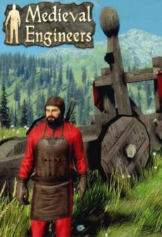 Medieval Engineers Deluxe Edition