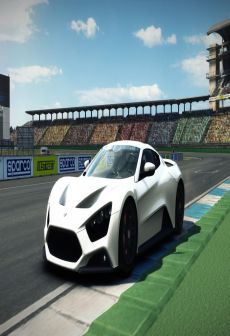 GRID Autosport - Road & Track Car Pack