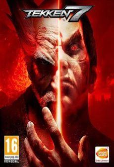 TEKKEN 7 Rematch Edition