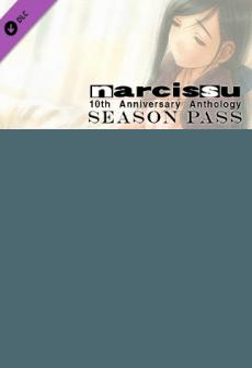 Narcissu 10th Anniversary Anthology Project - Season Pass
