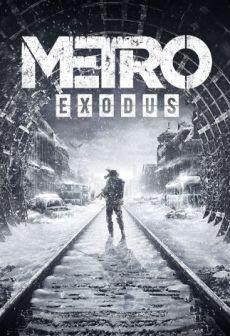 free steam game Metro Exodus