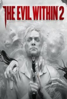 free steam game The Evil Within 2