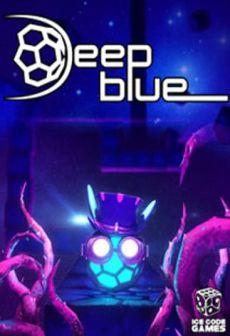 free steam game Deep Blue 3D Maze