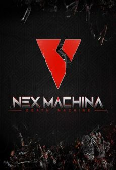 free steam game Nex Machina