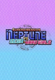 free steam game Superdimension Neptune VS Sega Hard Girls
