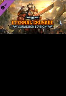 Warhammer 40,000: Eternal Crusade Full Game - Squadron Edition