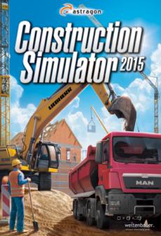 Construction Simulator 2015: Deluxe Edition