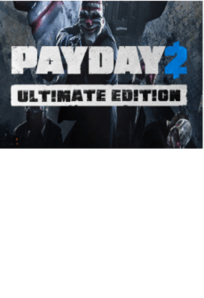 free steam game PAYDAY 2: Ultimate Edition
