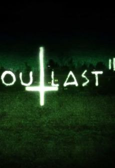 free steam game Outlast 2