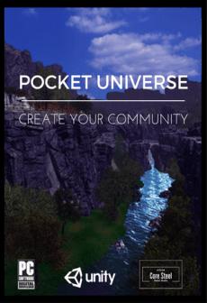Pocket Universe: Create Your Community