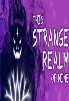 free steam game This Strange Realm Of Mine