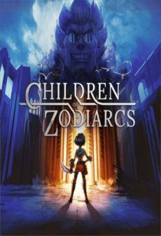 free steam game Children of Zodiarcs