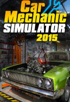 Car Mechanic Simulator 2015 Gold Edition