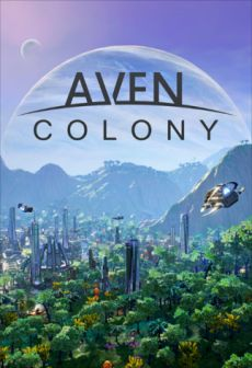 free steam game Aven Colony