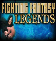 free steam game Fighting Fantasy Legends