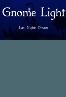 free steam game Gnome Light