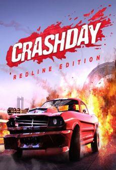 free steam game Crashday Redline Edition