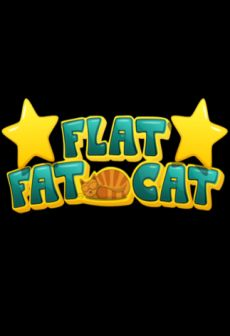 free steam game FlatFatCat