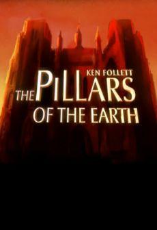 free steam game Ken Follett's The Pillars of the Earth
