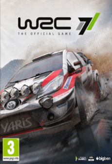 free steam game WRC 7