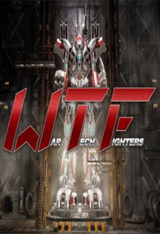 free steam game War Tech Fighters