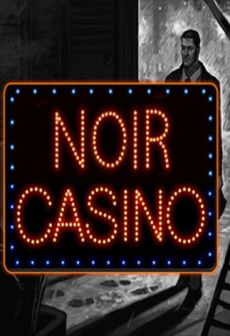 free steam game Casino Noir