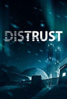 free steam game Distrust