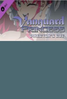 Vanguard Princess Director's Cut