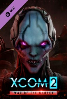 XCOM 2: War of the Chosen DLC