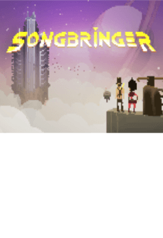 free steam game Songbringer