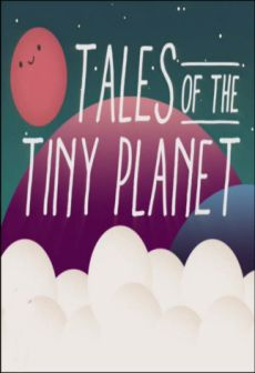 free steam game Tales of the Tiny Planet