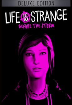 Life is Strange: Before the Storm Deluxe Edition