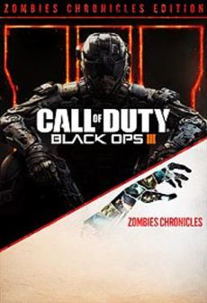 free steam game Call of Duty: Black Ops III - Zombies Chronicles Edition