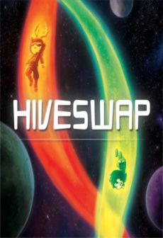 free steam game HIVESWAP: Act 1