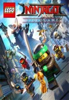 The LEGO NINJAGO Movie Video Game XBOX LIVE Key Xbox One