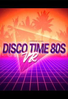 Disco Time 80s VR PC