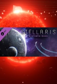 Stellaris: Synthetic Dawn Story Pack PC
