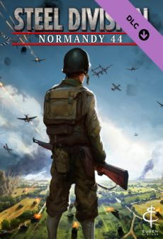 Steel Division: Normandy 44 - Second Wave PC