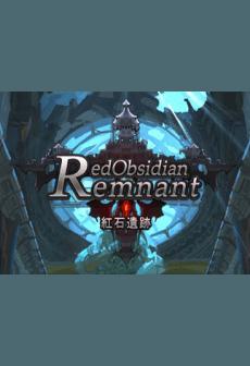 红石遗迹 - Red Obsidian Remnant