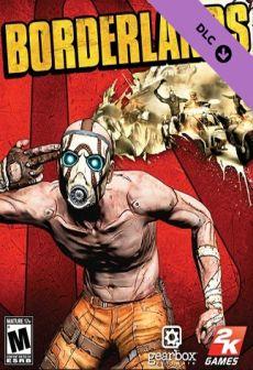 Borderlands - 4 DLC Pack