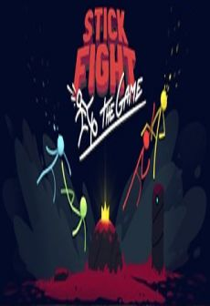 free steam game Stick Fight: The Game