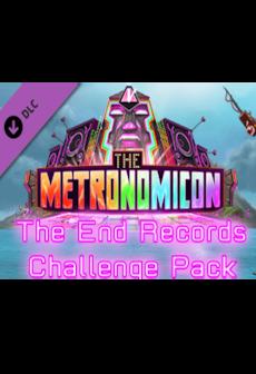 The Metronomicon: The End Records CP