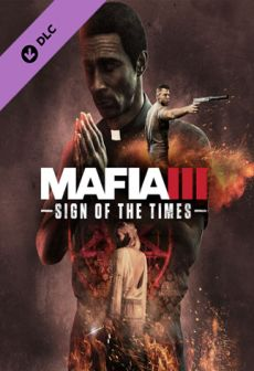 Mafia III: Sign of the Times PC