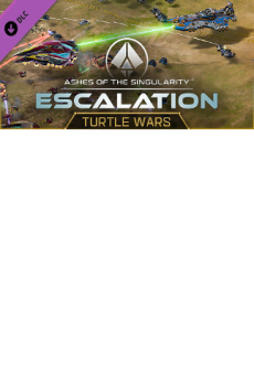 free steam game Ashes of the Singularity: Escalation - Turtle Wars DLC PC