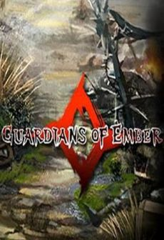 free steam game Guardians of Ember
