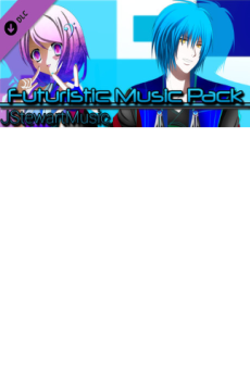 RPG Maker VX Ace - JSM Futuristic Music Pack  PC