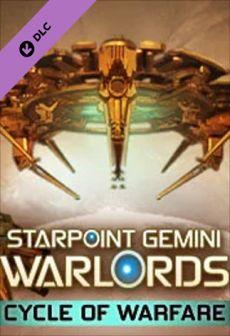 Starpoint Gemini Warlords: Cycle of Warfare DLC
