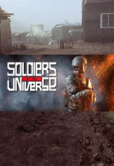 Soldiers of the Universe